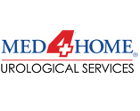 med4home urological logo